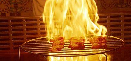 来自湖南的铁板湘菜――57℃湘 铁板上跳跃的美味佳肴