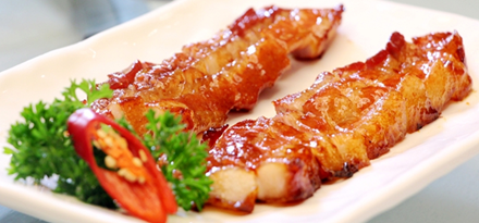 """去黄山路煲王粤菜餐厅拔草 一个""""鲜""""字让人心驰神往"""