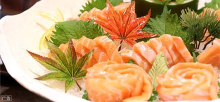 包河万达禾绿回转寿司 食材新鲜品种丰富