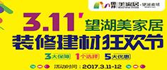 3.11望湖美家居装修建材狂欢节【广告】