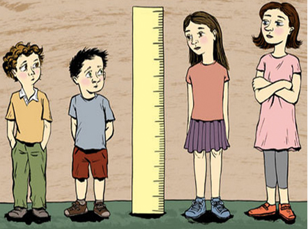 合肥超过3万名孩子发育迟缓?